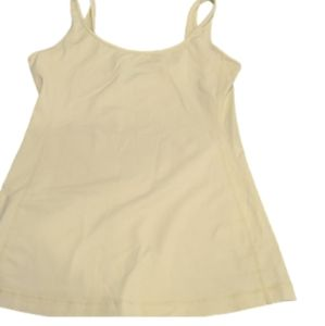 Lululemon luxtreme yellow tank